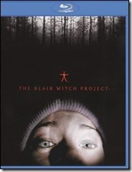 Blair Witch Project Blu