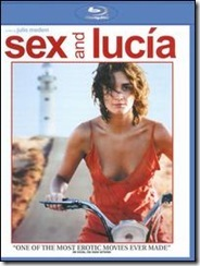 Sex And Lucia Blu