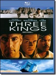 Three Kings Blu