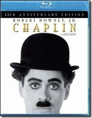 Chaplin Blu