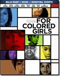 For Colored Girls Blu