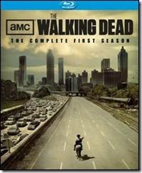 Walking Dead S1 Blu