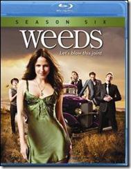 Weeds S6 Blu