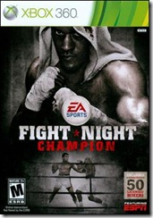 Fight Night Champion 360