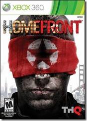 Homefront 360