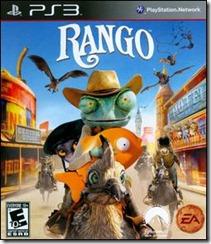 Rango PS3